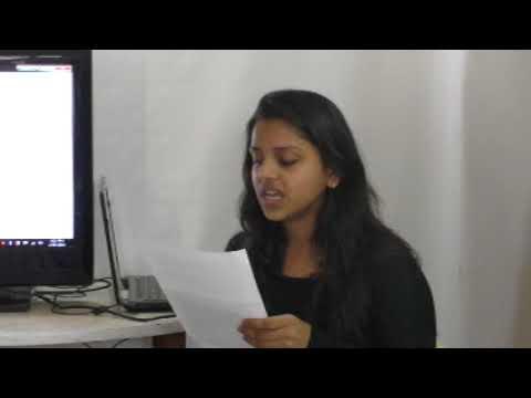 My Doctor My Hero-Patient Experiences By Ms. Mahima, Ms. Mansi & Ms. Yashini on HELP Talks