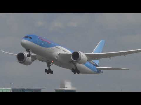 Passenger problem Manchester to Cancun Diversion to Quebec ATC G TUIH