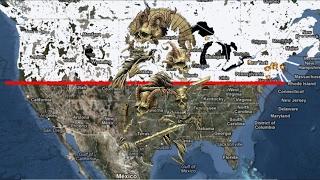 The Armageddon Line