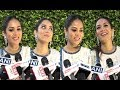Shahid Kapoor Wife Mira Rajput Cute Interview On Womens Day 2018