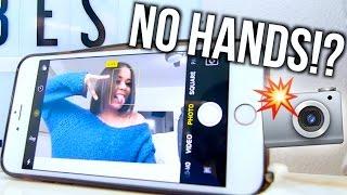 9 WEIRD IPHONE LIFE HACKS + BIG ANNOUNCEMENT! | Krazyrayray