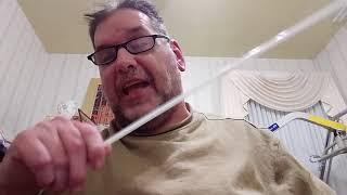 home madee baton