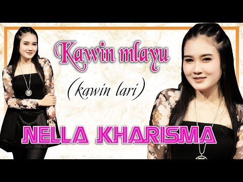 Nella kharisma Kawin Melayu