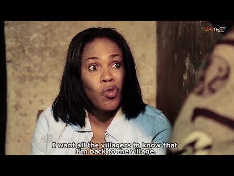 Movie : Awon Eta Oko Latest Yoruba Movie Drama Starring Fathia Balogun | Lateef Adedimeji