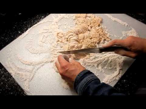 Homemade Noodles With Beef, Simple & Fast