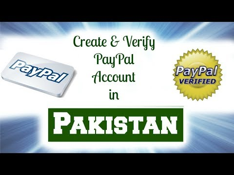 Latest Method How to make New Paypal in Pakistan With FREE USA PHONE VERIFICATION