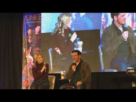 Our Memories Of OUATVAN: Once Upon A Time Conference, Vancouver 2018