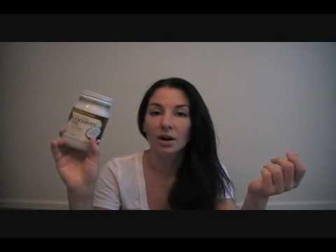 Coconut Oil, Almond Oil, Cod Liver Oil (Pt 2)