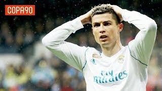 Is Cristiano Ronaldo Finished?