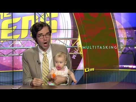Infant Wisdom | The Lens