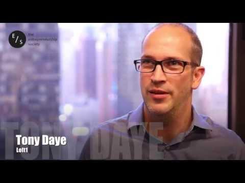 Tony Daye