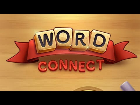 Word Connect Gameplay Commentary