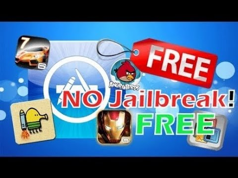 iOS 8.2/8.3/8.4 Get PAID Apps/Games FREE (NO Jailbreak) on ANY iPhone, iPad, iPod - HIPStore