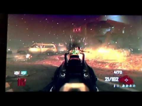 Black ops 2 vengeance new ray gun mark 2 gameplay