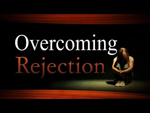 Overcome Rejection! Men & Women Identify Relationship & Dating Issues