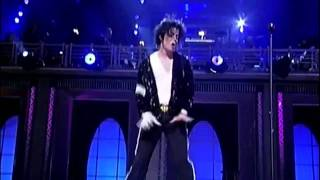 Michael Jackson 30th Anniversary Billie Jean Live 30th Anniversary 2001 (HD)
