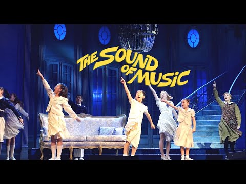 the sound of music media preview singapore \\ TheWickeRmoss