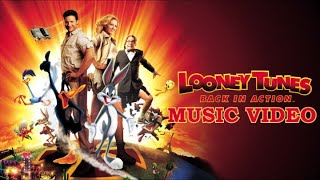 Looney Tunes: Back In Action (2003) Music Video