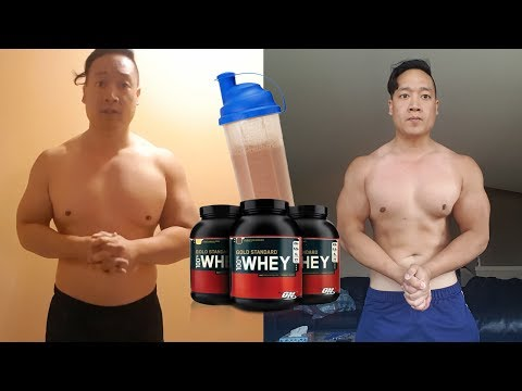 I Lived Off Protein Shakes For 7 Days and Lost 20 lbs! | Regular Guy Fitness
