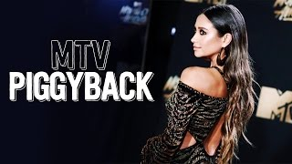 My MTV Movie & TV Awards Experience and Must-Haves | Shay Mitchell
