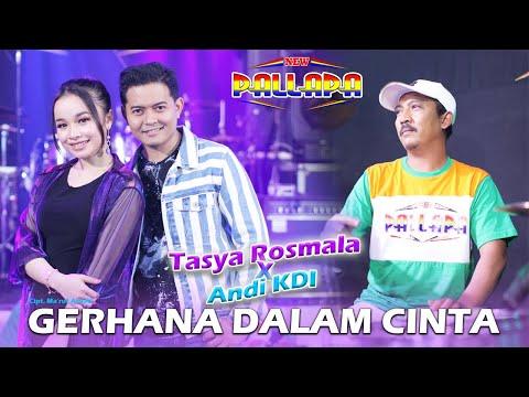 Download Lagu Tasya Rosmala Gerhana Dalam Cinta ft Andy Kdi Mp3