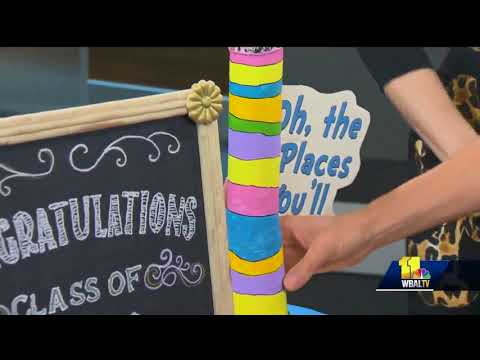 Cheap, fun ways to decorate for grad parties