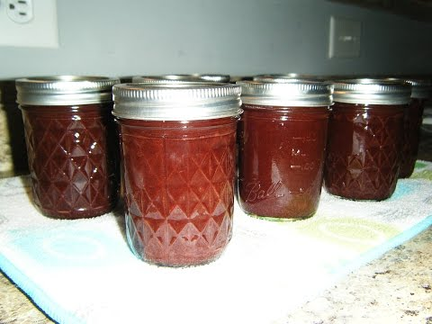 CANNING 101: HONEY PEAR BUTTER! MY BEST!