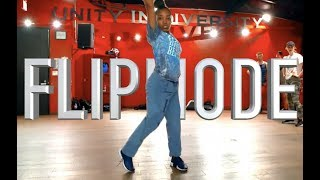 "Fabolous Feat. Chris Brown - ""Flipmode"" 