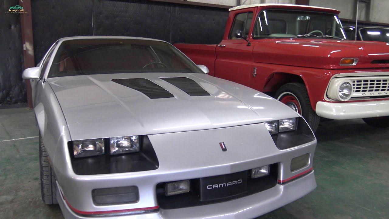 Texas classic car dealership tour with prices old school cars & trucks Samspace81 inspector (2020)