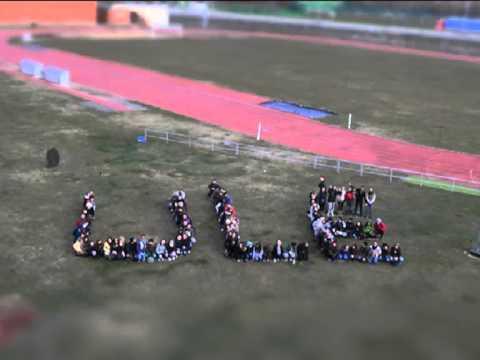 Semana de Bienvenida de Estudiantes Internacionales en Universidad de León. Febrero 2013