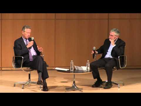 Saving the World Economy: Paul Krugman and Olivier Blanchard in Conversation