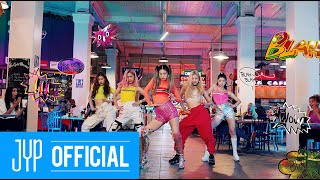 Download ITZY ″ICY″ M/V Video