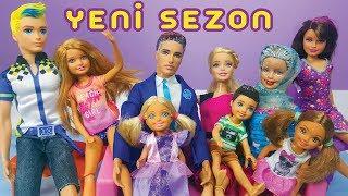 Barbie ve Ailesi Blm 153  BiBakmsn yllar hzla gemi