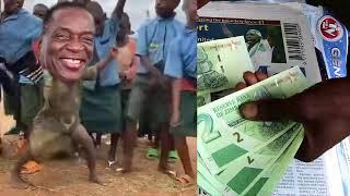 Mnangagwa Ngazviende Songified Parody Comedy with Jah Prayzah Remix