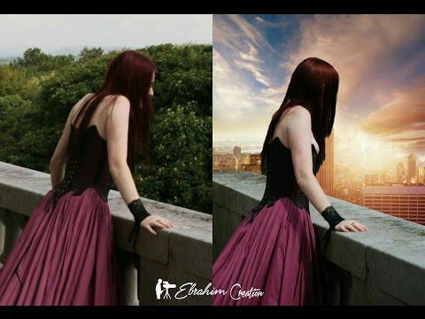 Picsart manipulation tutorial - Picsart editing tutorial