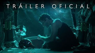 Avengers – Tráiler oficial #1 (Subtitulado)