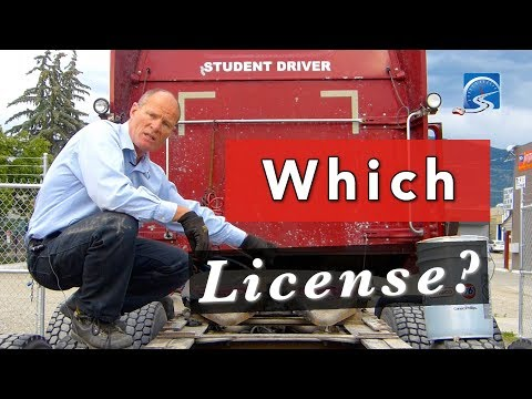 3 Reasons to Get a Tractor Trailer License | Truck Driving School