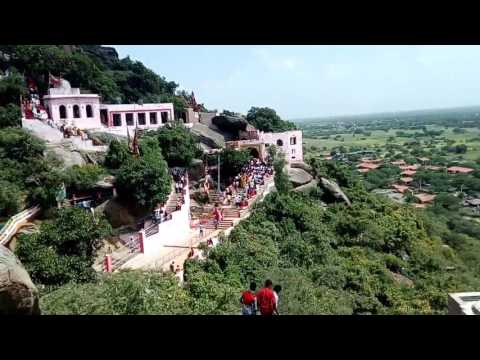 Devmali DND Temple bhilwada - PakVim   Fastest HD Video