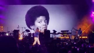 Nas Live At the Hollywood Bowl 2017