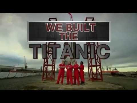 Rebuilding Titanic | Episode 1: Raising The Bow