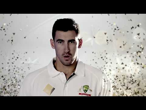 Channel 9 Cricket intro 2016/17 Australia v South Africa 1st Test