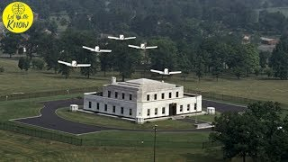 The Truth Behind Why Fort Knox Is Among The Most Heavily Guarded And Secretive Places In The World