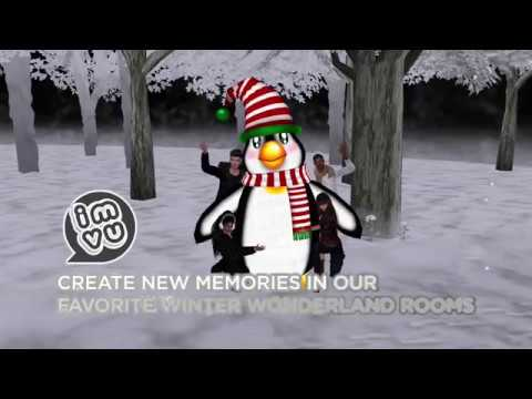Top Winter Wonderland Chat Rooms 2018