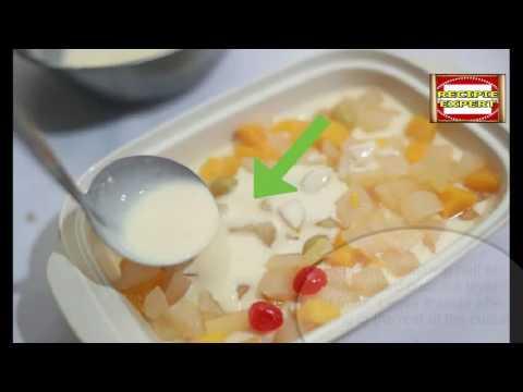 Trifle - Easy Trifle Recipe || trifle recipe || -Easy Trifle-EnglishTrifle