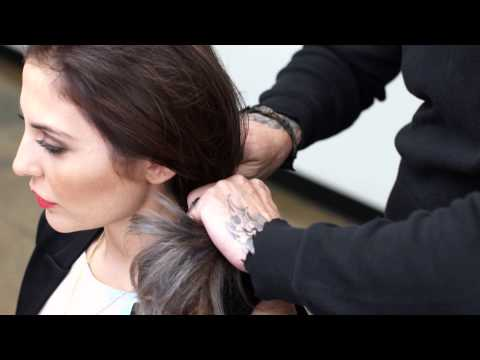 Hair Makeover: Day to Night Hairstyles