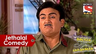 Jethalal Comedy Collection   Taarak Mehta Ka Oolta Chashma