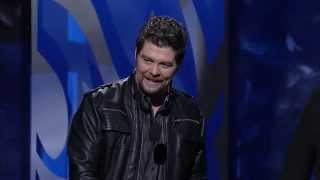 Download Jason Crabb wins Song of the Year Video