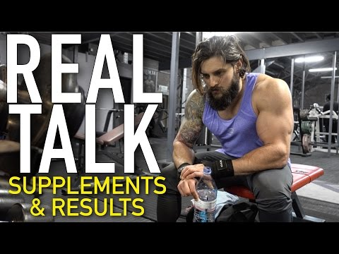 SIMPLE TRUTH: SUPPLEMENTS, MUSCLE GAIN & RESULTS | AMINO ACIDS (BCAAs)