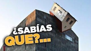 DATOS CURIOSOS de la ARQUITECTURA que NO CONOCIAS