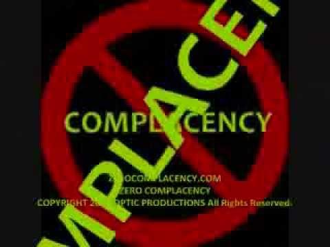 ZERO COMPLACENCY 4
